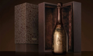 You Will Soon Be Able to Buy a $400 Bottle of Drake Champagne