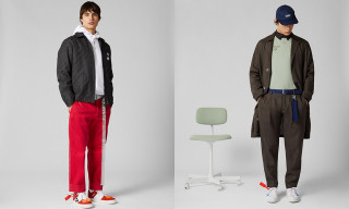 OFF-WHITE & MR PORTER Redefine Office Dress Codes in New Collab