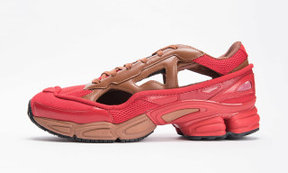 You Can Now Cop This Raf Simons Replicant Ozweego for 70% Off