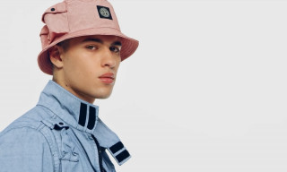 Stone Island's Latest SS19 Video Is a Heavy-Hitting Industrial Composition