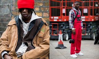 Shop Our Favorite Pieces Spotted on the Streets at London Fashion Week