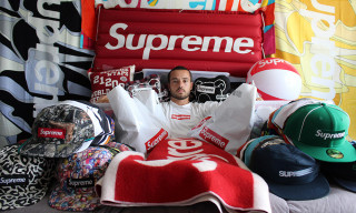 Meet the Supreme Collector Looking to Turn Poppy Seeds Into a Pinball Machine