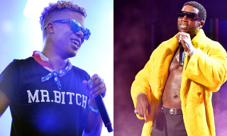 "iLoveMakonnen Recruits Gucci Mane for Playful New Track ""Spendin'"""