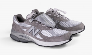 ULTRAOLIVE Reveals Functional New Balance ULTRA990 for 2019