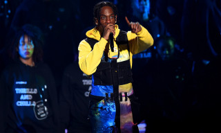 Travis Scott Forced NFL to Make Charity Donation Before Agreeing to Perform at Super Bowl