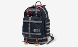 White Mountaineering & Eastpak Connect for Utilitarian Release