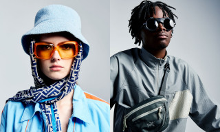 EXCLUSIVE: Wavey Garms' New Lookbook Explores British Streets & Runways