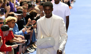Here's the Price List for Virgil Abloh's Louis Vuitton SS19 Collection