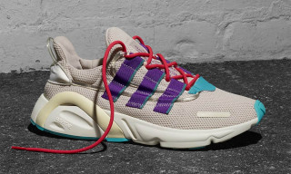 The Jonah Hill-Approved adidas Originals LXCON Future Drops This Week
