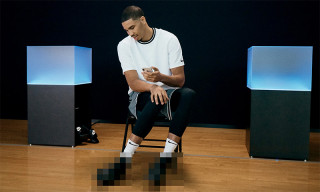 Nike Teases Self-Lacing Basketball Sneaker