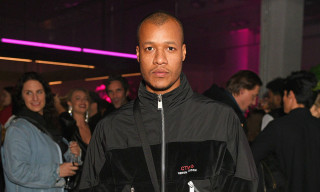 Heron Preston Shares Preview of His First Ever Sneaker