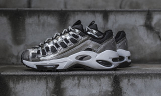 Where to Cop the BLENDS & PUMA Metallic CELL Endura Today