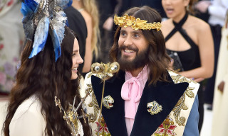 Lana Del Rey & Jared Leto Star in New Gucci Guilty Fragrance Campaign