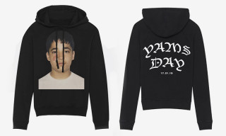 A$AP Mob Taps OFF-WHITE, Cactus Plant Flea Market & More for Yams Day Merch