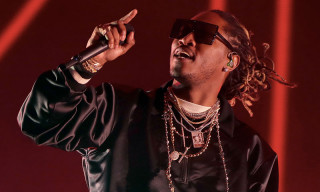 The 25 Best Future Songs
