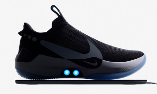 Nike Officially Unveils Its Self-Lacing Adapt BB Sneaker