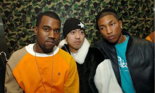 20 Music Videos That Helped Make BAPE Hip-Hop's Hottest Brand