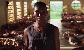 Michaela Coel Risks Her Future to Uncover Her Past in Netflix Thriller 'Black Earth Rising'
