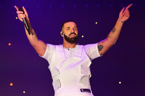 Drake signs on for Las Vegas residency