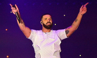 Drake Hints at $10 Million Las Vegas Residency at XS Nightclub