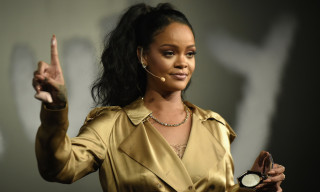 Rihanna Files $75 Million Lawsuit Against Her Dad for Exploiting Her Name