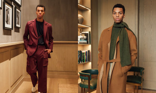 Deveaux's Rich Color Palette Is on Display for FW19