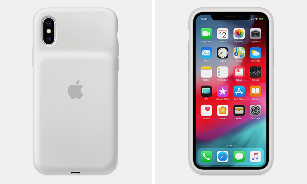 Apple Is Selling $129 Battery Cases for iPhone XS, XS Max & XR