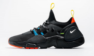 newest de385 67471 Heron Preston x Nike Huarache EDGE Official Release Info