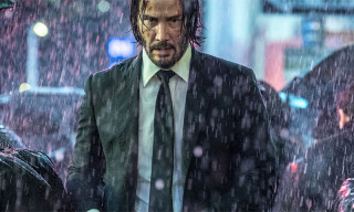 'John Wick 3' Official Title Revealed in New Poster & Teasers