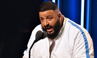 DJ Khaled Has Been Cast in Upcoming 'Bad Boys' Sequel