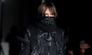 TAKAHIROMIYASHITATheSoloist Delivers a Dark, Twisted Fantasy in Paris for FW19