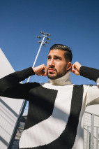 Italian Football Giant Juventus Launches First-Ever Streetwear Collection