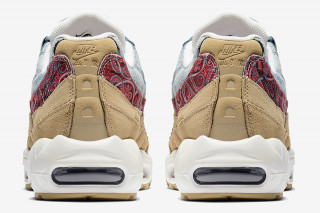"""Nike Appeals to Your Inner Cowboy With the """"Wild West"""" Air Max Pack"""