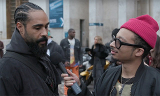Here's What Jerry Lorenzo & Other Industry Insiders Thought of Heron Preston's FW19 Collection
