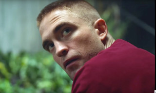 Robert Pattinson & Mia Goth Star in Unsettling New Trailer for A24's 'High Life'