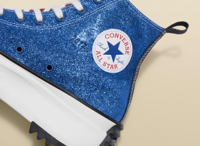 Here's How to Cop JW Anderson's New Converse Chuck Taylor Mash-Up