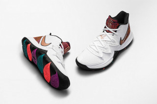 Nike Is All About Equality With Celebratory Black History Month Collection