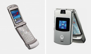 Motorola's RAZR Reportedly Returning as a $1,500 Foldable Smartphone
