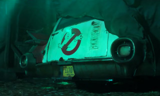 'Ghostbusters' Sequel Gets a Spooky First Teaser Trailer