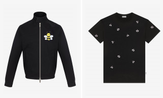 More Pieces from Kim Jones' Dior x Kaws Collection Just Dropped