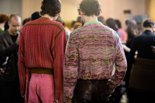 Acne Studios Champions the Outsider With Eclectic FW19 Collection