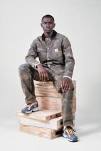 Carhartt WIP Combines Workwear & Sportswear for SS19