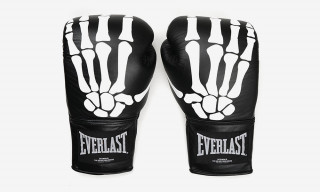 "BEDWIN & THE HEARTBREAKERS Drops ""Tyson"" Everlast Boxing Gloves"
