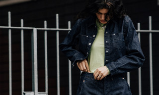 Levi's Is Reviving Its Popular Engineered Jeans Collection From the '90s