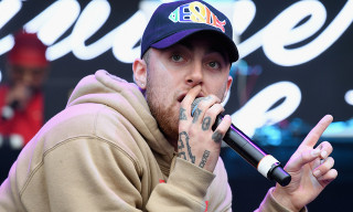 Mac Miller's Parents Allegedly Attending The Grammys in His Honor