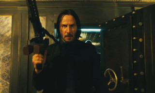 Keanu Reeves Takes On NYC in First 'John Wick: Chapter 3' Trailer
