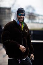 Yasiin Bey, Offset, Skepta & More Flex Their Street Style at Virgil Abloh's Louis Vuitton FW19 Show