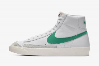 0adc648bd30 The Remaining Vintage-Style Blazer Mid  77s Drop This Week in Europe