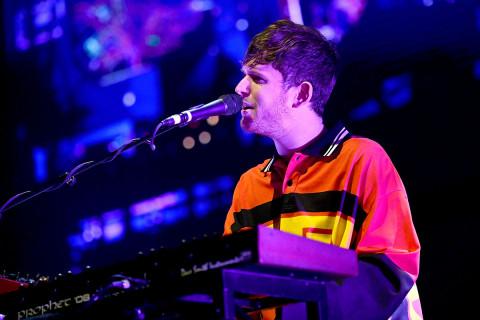 James Blake's Hotly-Anticipated New Album 'Assume Form' Has Arrived