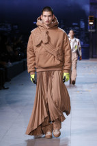 Just Like Michael Jackson, Louis Vuitton FW19 Proves There's Only One Virgil Abloh